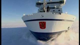 Icebreaker Otso. Finland