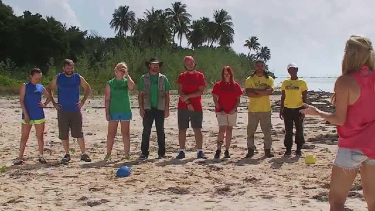 Download SOS Island Episode 6