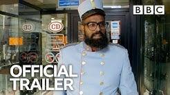 The Misadventures of Romesh Ranganathan Series 2 | BBC Trailers