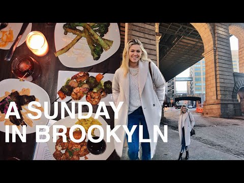 EXPLORING BROOKLYN (food & shopping) | margot lee