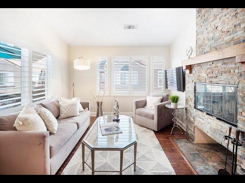 ? Beautiful San Jose Condominium Under $600k! ? California Maison