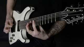 "Download lagu AGHOST - ""Alignments"" Guitar Playthrough"