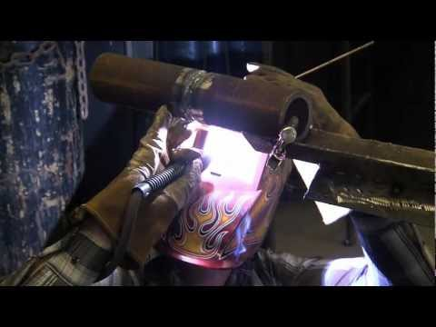 GNTC | Welding and Joining Technology at Georgia Northwestern Technical College