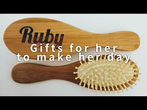 Brusht Personalised Engraved Gifts