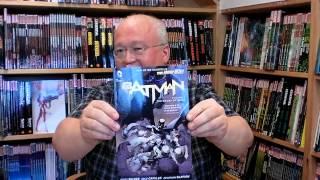 Керівництво Fantask 1 - Бетмен представлений Мортен