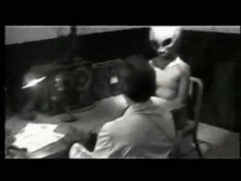 Extraterrestres existem! KGB CIA Revelada gravação secreta