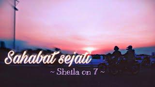 Download Mp3 Sheila On 7 - Sahabat Sejati Lirik  | Cover  Lagu 90an