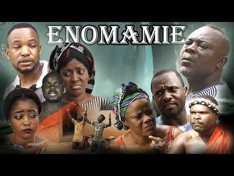 ENOMAMIE [Part 1] ►Latest Benin Movie 2018