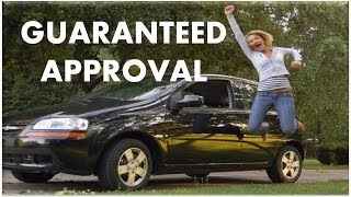 Guaranteed Automobile Financing: Rapid Car Loans gives you the Gift of Guaranteed Auto Loan Approval