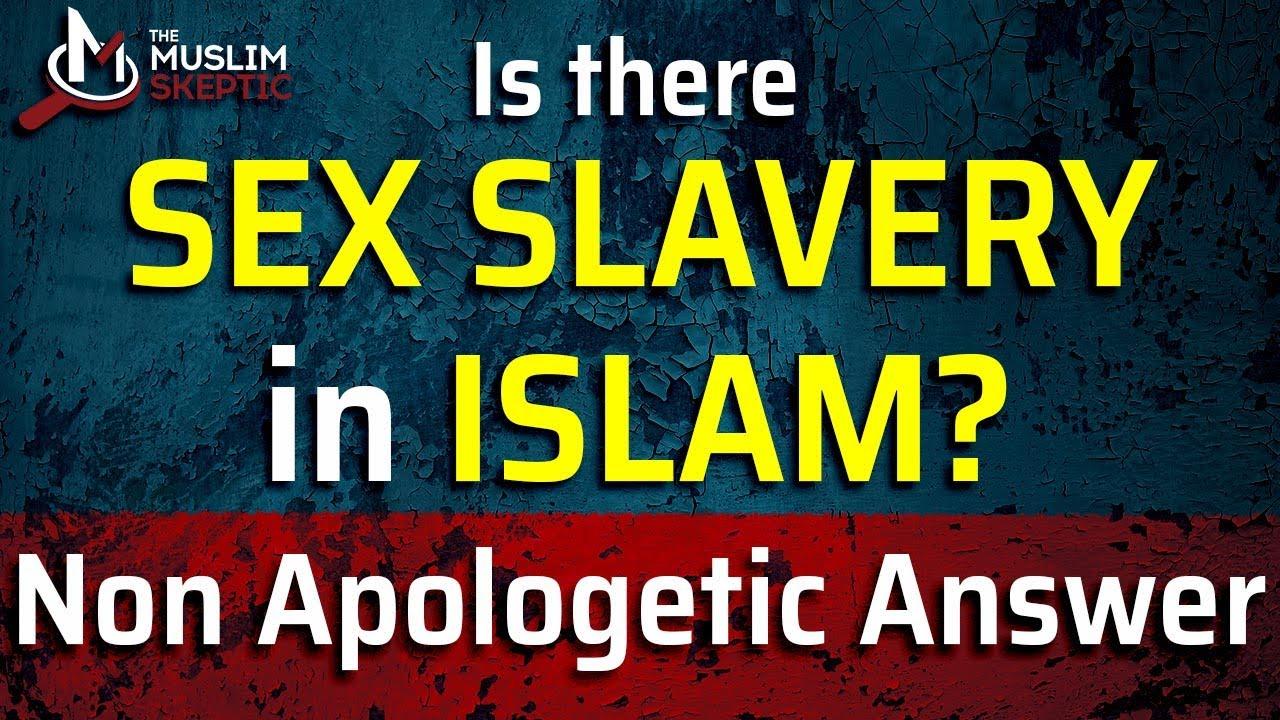 """Sex Slavery"" in Islam: UNAPOLOGETIC Answer | Haqiqatjou vs Sultan Debate"