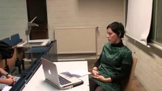 Interview néerlandais
