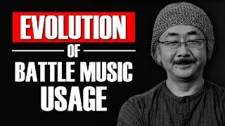Final Fantasy Evolutions: Battle/Boss Music Usage