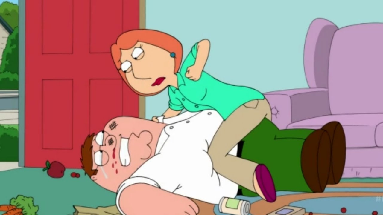 Best Of Lois Griffin