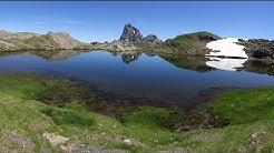 - Juillet 2016 - Pyrénées - Rando de 8 jours du Pic d'Ossau aux Aiguilles d'Ansabère