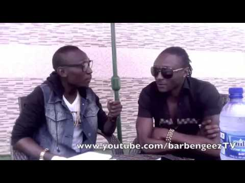 TERRY G INTERVIEW