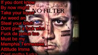 Smoke Beer (Lyrics)- Lil Wyte & Jelly Roll