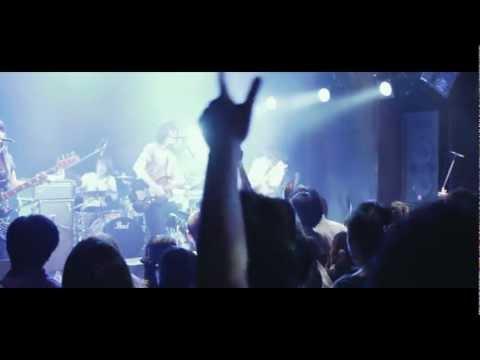 HaKU 「masquerade」 Live PV (full ver.)