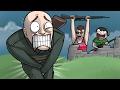 Nazi Nut Shots! - Sniper Elite 4 Funny Moments w/ Nogla