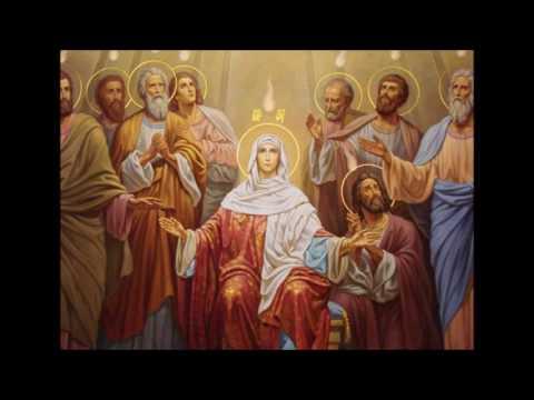 Молитва валаамского хора