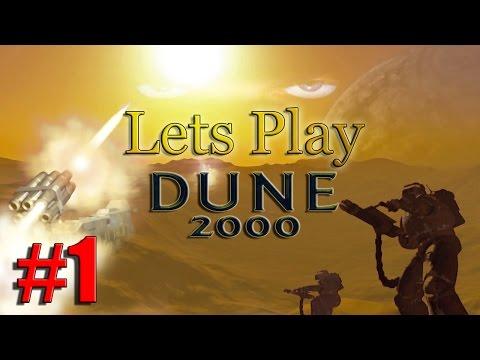 Dune 2000 - Как Dune 2 только Лучше!