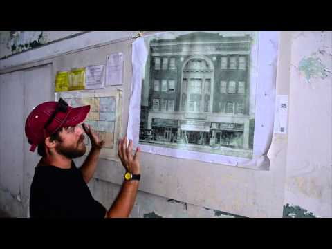 A look inside the Staats Hospital building renovation in Charleston, WV