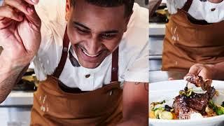 Restaurateur Alexander Smalls and Chef JJ Johnson Explore Food of the African Diaspora