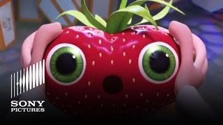 Cloudy with a Chance of Meatballs 2 - Meet Barry EPK