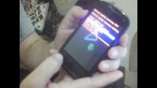 How to reset or master reset Qmobile Andriod A5 and A2 Eng.avi
