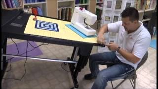 Martelli-dave's Ultimate Quilting Video-part 5-work Stations-martelli2605