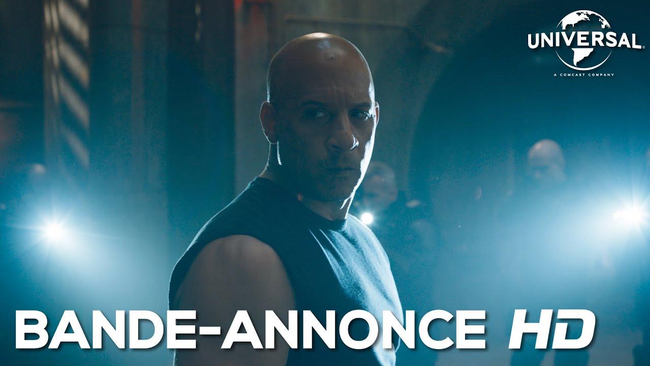 Fast & Furious 9 - Bande-Annonce VOST [Au cinéma le 20 mai]