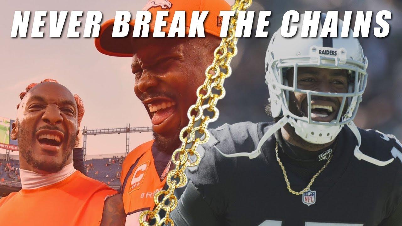 Live updates: Raiders lead Broncos 19-10 in third quarter