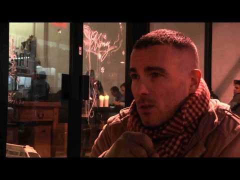 Urban Nerds interview DJ Zinc