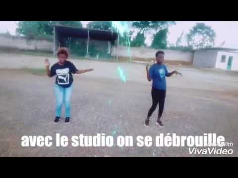 Minz ft don'zer démo danse