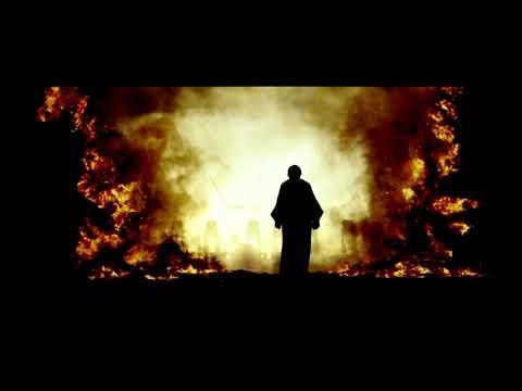 The Jedi Master - The Last Jedi soundtrack - John Williams -