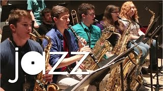 For 20 years, Jazz at Lincoln Center's free educational program, ES...