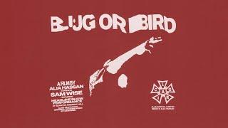 BUG OR BIRD - a film by Alia Hassan | starring Sam Wise (2020)