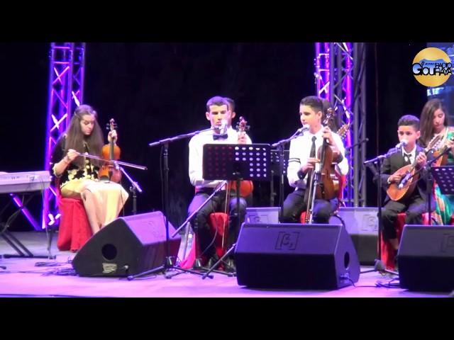 4e édition des nuits andaloussiènnes - Association Naghma
