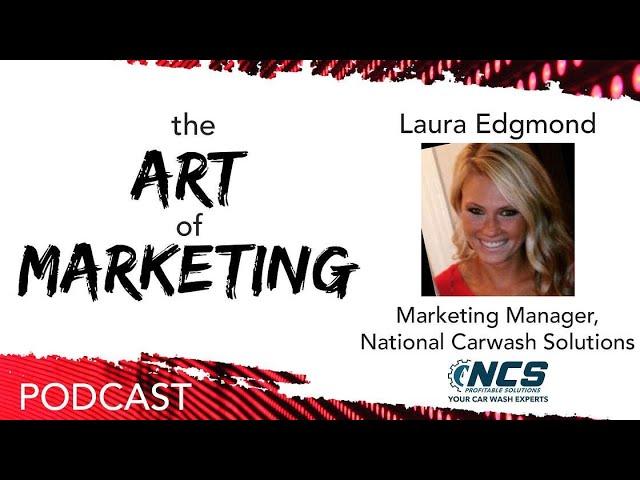 037: Marketing Multiple Car Wash Brands w/ Laura Edgmond