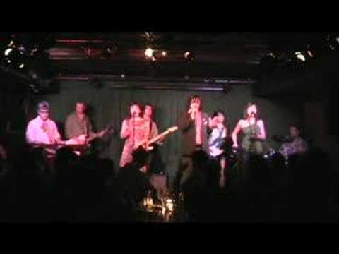 Sa Sabine - Live at Mo Pitkins, NY, NY