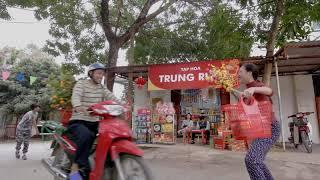 TẾT ĐÒI NỢ  TRUNG RUỒI   Hài Tết 2020   Nhạc Chế mp4