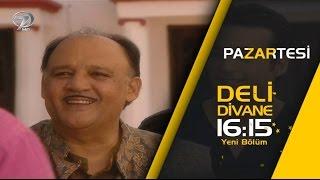 Deli Divane 97.Bölüm Fragmanı - 31 Ekim Pazartesi