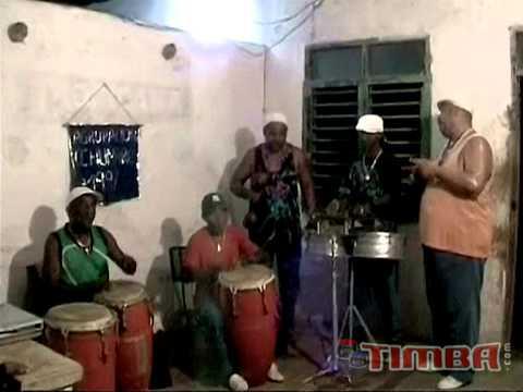 Ochumare - El Tamalero
