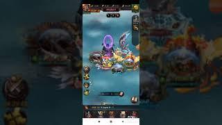 Clash of kings k418