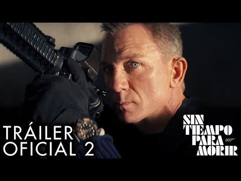 SIN TIEMPO PARA MORIR - Tráiler Oficial 2 (Universal Pictures) - HD