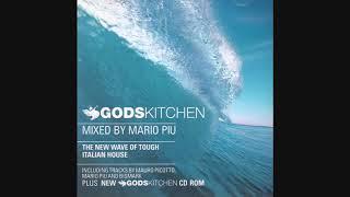 Mario Piu - Godskitchen: The New Wave Of Tough Italian House (Ministry Magazine Jul 2001)