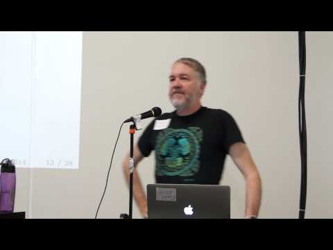 Denotational Design: from meanings to programs By Conal Elliott at BayHac 2014 2/4