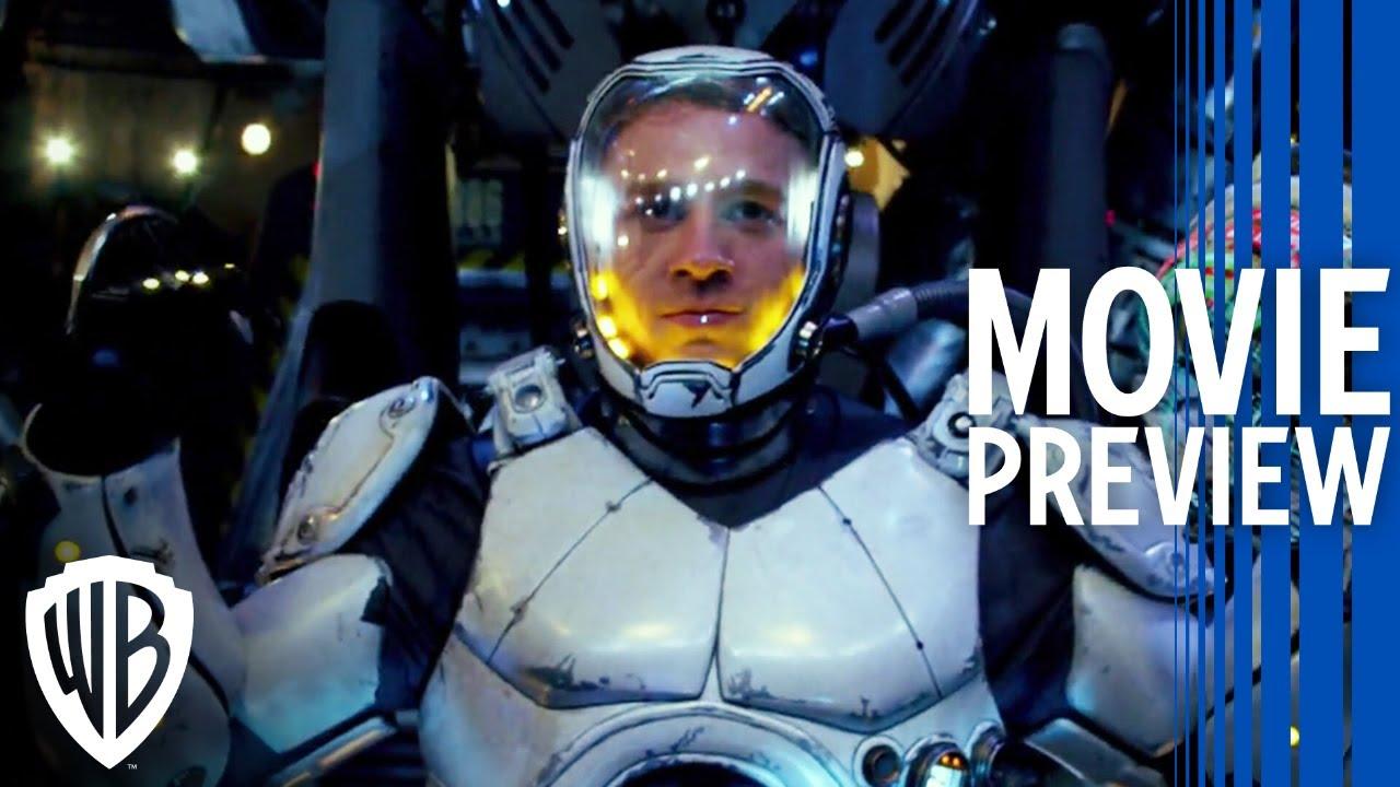 Download Pacific Rim   Full Movie Preview   Warner Bros. Entertainment