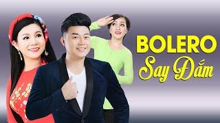 Xuất Hiện Chàng Trai Có 2 Giọng Nam Nữ Song Ca Bolero Với Dương Hồng Loan Làm Say Đắm Lòng Người