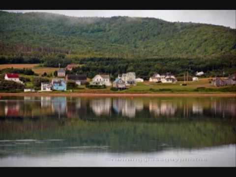 The Hills of Margaree -  Jim Brannigan
