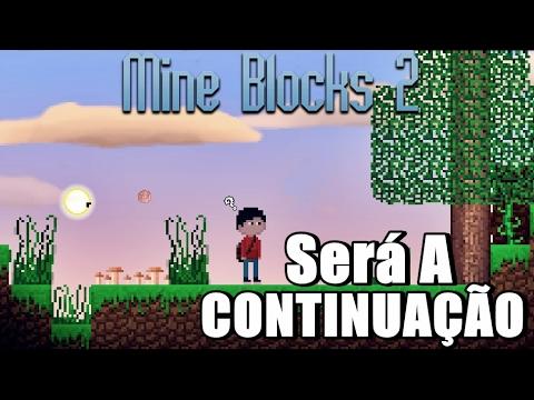 Mine Blocks 2-Ainda Em Alpha